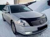 Екатеринбург Nissan Teana 2007