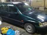 Новосибирск Ford Escort 1998