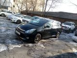 Владивосток Тойота Виш 2006