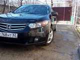 Красногвардейское Хонда Аккорд 2008