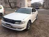 Владивосток Тойота Марк 2 1994