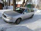 Новосибирск Audi A6 2001