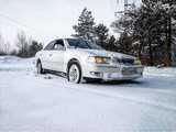 Хабаровск Тойота Марк 2 1998