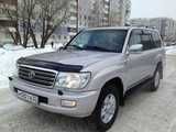 Барнаул Land Cruiser 2004