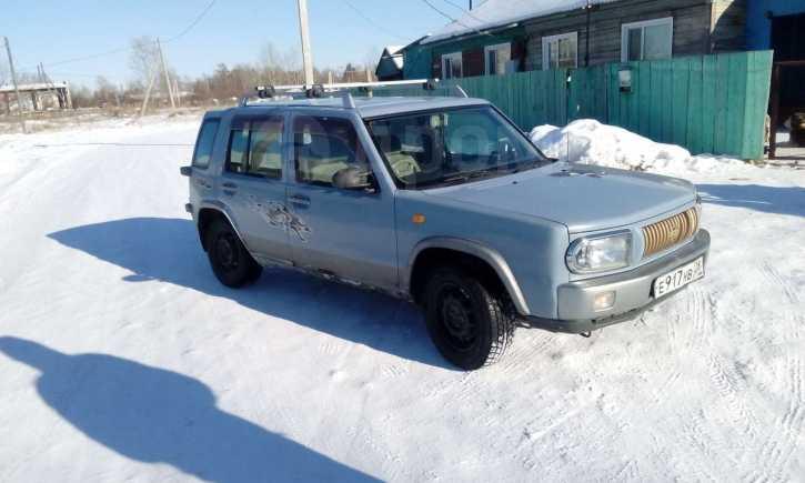 Nissan Rasheen, 1998 год, 120 000 руб.