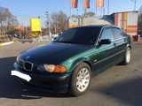 Уссурийск БМВ 3 серии 2000