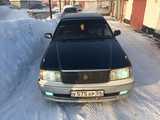 Барнаул Тойота Краун 1997