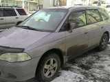 Иркутск Хонда Одиссей 2001