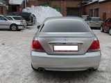 Новосибирск Хонда Легенд 2007