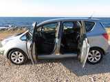 Севастополь Opel Meriva 2011