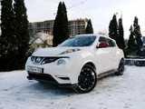 Краснодар Nissan Juke 2014