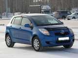Новосибирск Тойота Ярис 2006