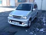 Находка Тойота Ками 2006