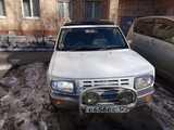 Владивосток Ниссан Рашин 1996
