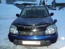 Томск X-Trail 2001