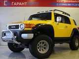 Иркутск FJ Крузер 2006