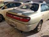 Новосибирск Тойота Карина 1992