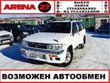 Хабаровск Террано 1998