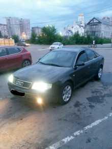 Воронеж A6 2001