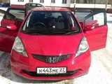 Хабаровск Хонда Фит 2010