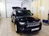Сургут Jeep Compass 2013