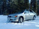 Братск Тойота Виста 2001