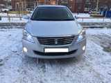 Иркутск Тойота Премио 2009