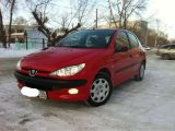 Омск Пежо 206 2007