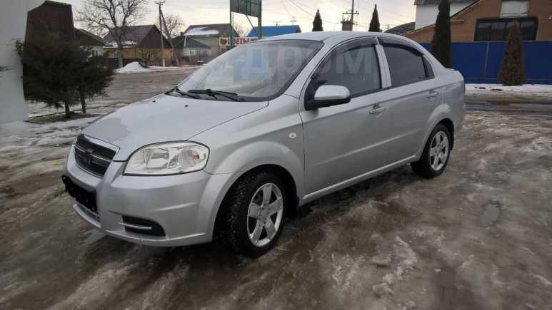 Chevrolet Aveo, 2008 год, 250 000 руб.