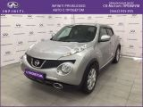 Сургут Nissan Juke 2013