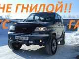 Барнаул УАЗ Патриот 2006