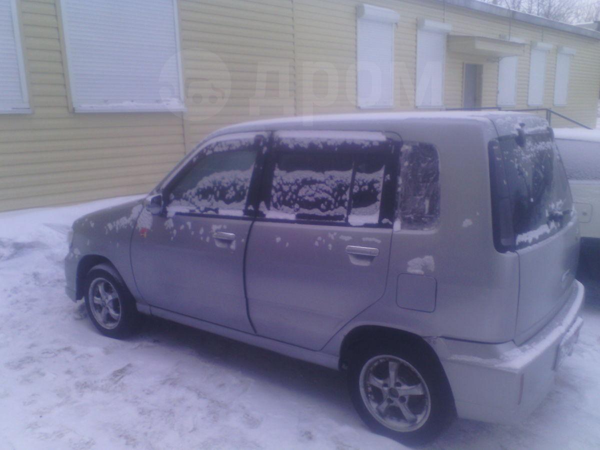 nissan cub запчасть hub048-35