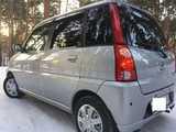 Барнаул Subaru Pleo 2006