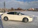 Тольятти Lexus ES250 2014