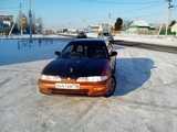 Иркутск Хонда Интегра 1990