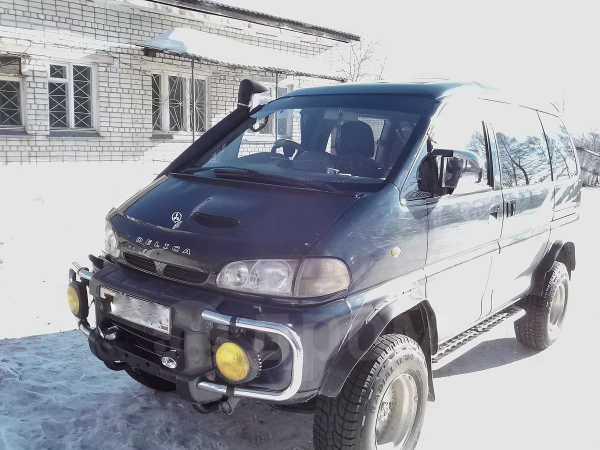 Mitsubishi Delica, 1995 год, 440 000 руб.