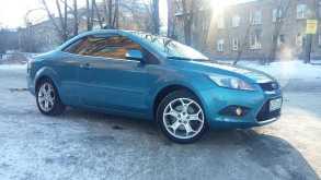 Иркутск Форд Фокус 2008
