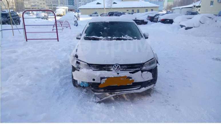 Volkswagen Jetta, 2013 год, 450 000 руб.