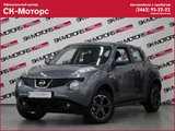Сургут Nissan Juke 2014