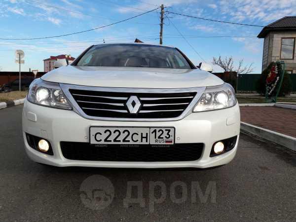 Renault Latitude, 2013 год, 850 000 руб.