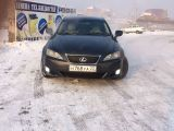 Абакан Lexus IS250 2007