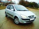 Феодосия Hyundai Getz 2006