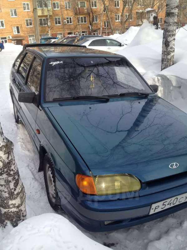 Лада 2114, 2004 год, 90 000 руб.