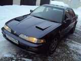 Заринск Хонда Интегра 1991