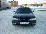Новосибирск Хонда Инспайр 1995