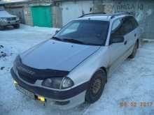 Барнаул Avensis 2000