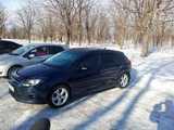 Хабаровск Ford Focus 2011