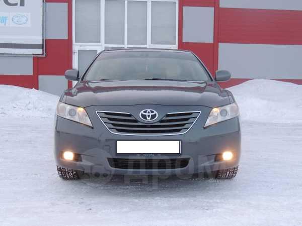 Toyota Camry 2006, 2007, 2008, 2009, седан, 4 поколение ...