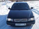 Ангарск Volvo S40 2000