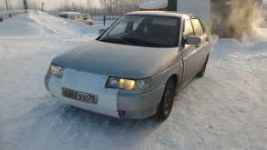 Нижневартовск 2112 2005